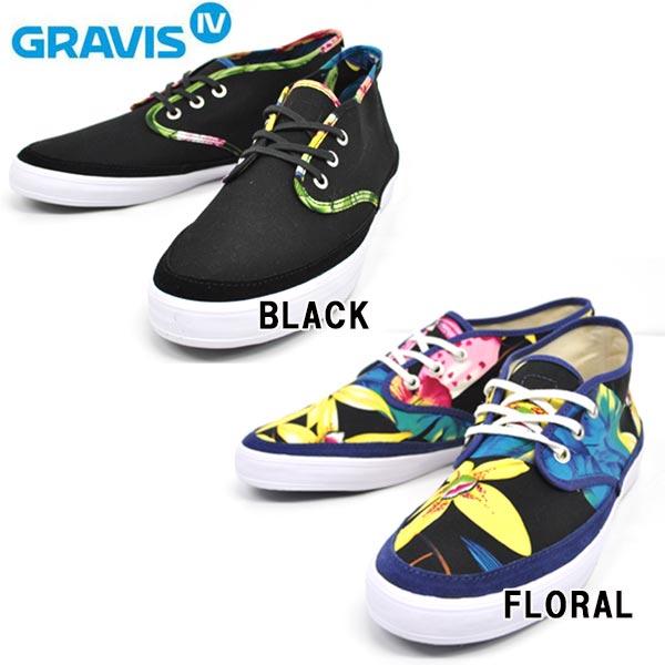 GRAVIS QUARTERS 2014年春夏モデル