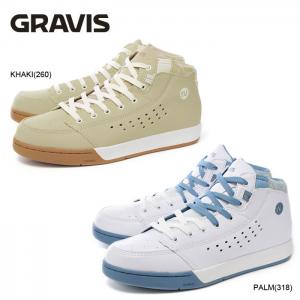 GRAVIS TARMAC HC 2014年春夏モデル