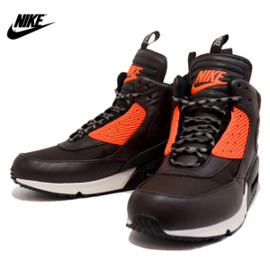 NIKE AIR MAX 90 SNEAKERBOOT WNTR