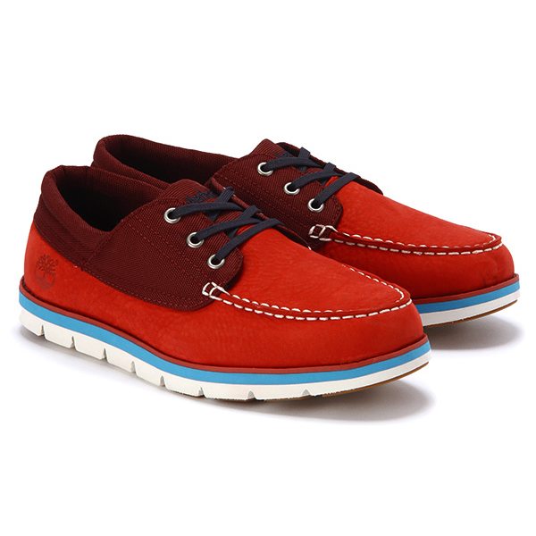 Timberland Harborside 3-Eye Oxford
